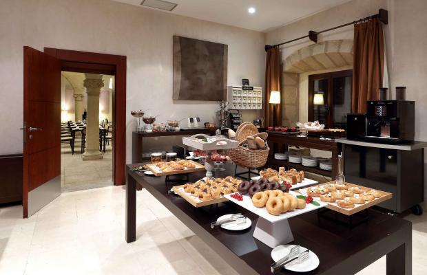 фото отеля NH Palacio de Santa Marta изображение №13