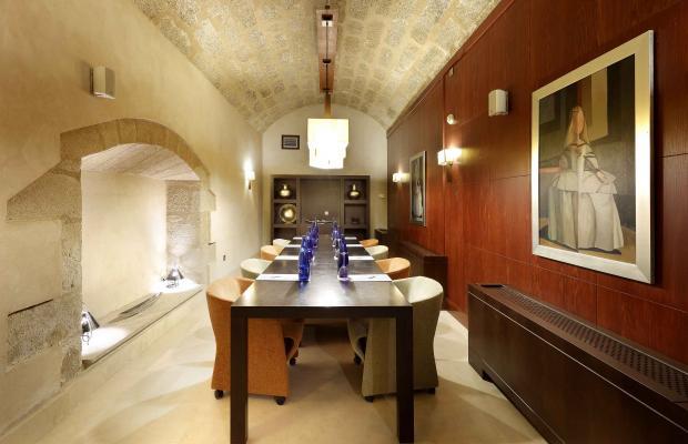 фотографии отеля NH Palacio de Santa Marta изображение №11