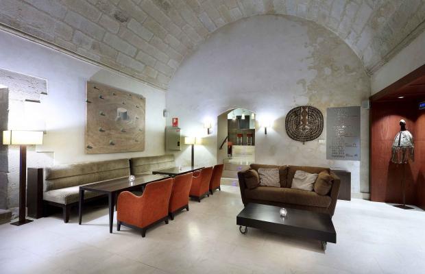 фото отеля NH Palacio de Santa Marta изображение №5