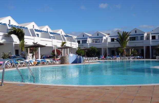 фотографии отеля Cinco Plazas изображение №11