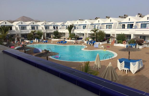 фото отеля Cinco Plazas изображение №9