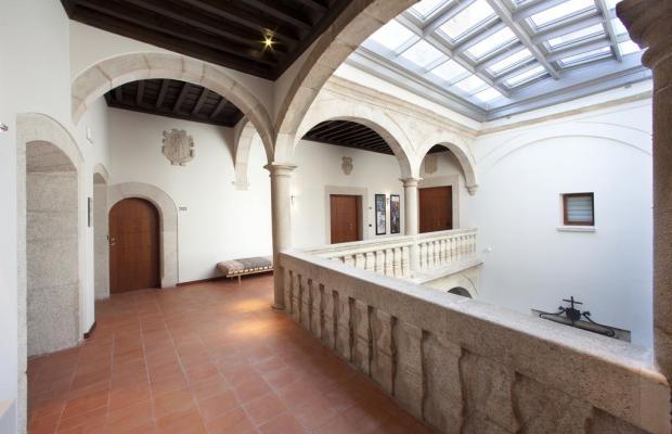 фотографии отеля Parador de Caceres изображение №19