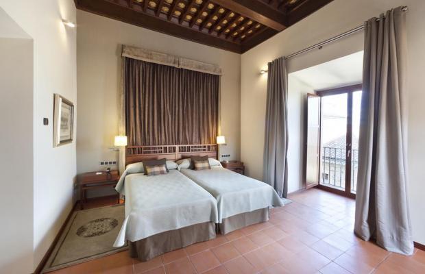 фотографии отеля Parador de Caceres изображение №3