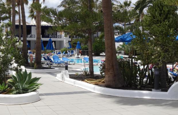 фото отеля Apartamentos Playamar изображение №9