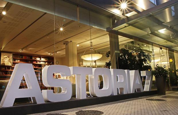 фото Hotel Astoria7 изображение №54