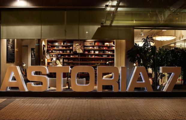 фото Hotel Astoria7 изображение №50