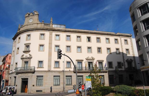 фото отеля Alfonso VIII изображение №1