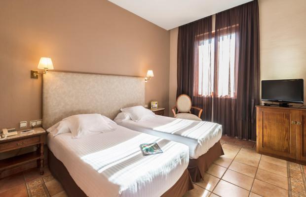 фотографии отеля Alfonso VIII изображение №23