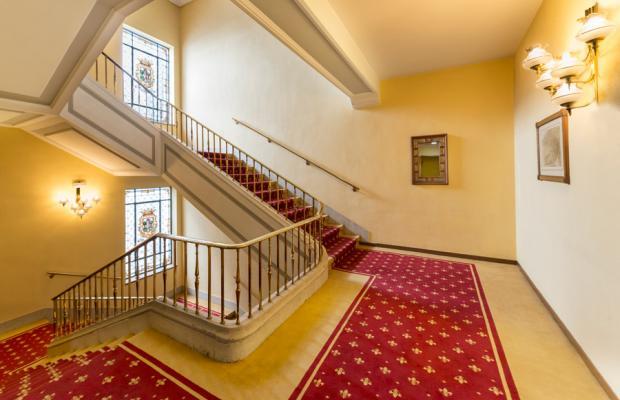 фотографии отеля Alfonso VIII изображение №15