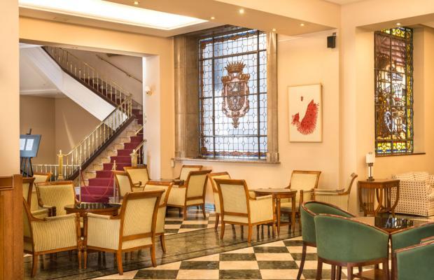 фотографии отеля Alfonso VIII изображение №11