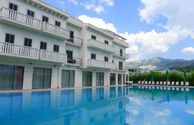 фото отеля Hotel President Solin изображение №29