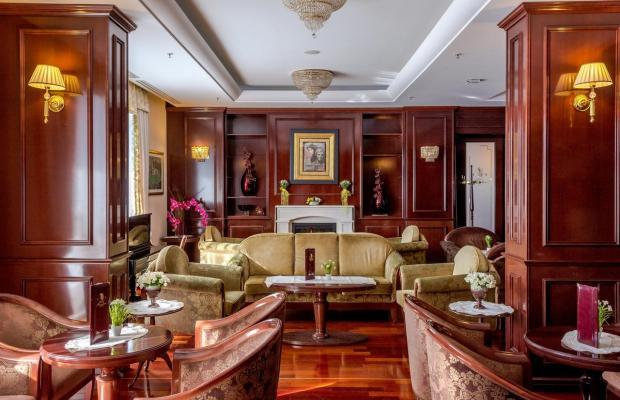 фото отеля Hotel President Solin изображение №5