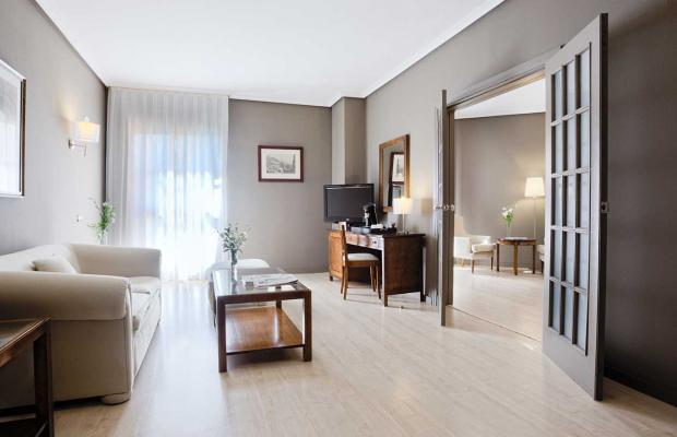 фотографии отеля Barcelo V Centenario изображение №11