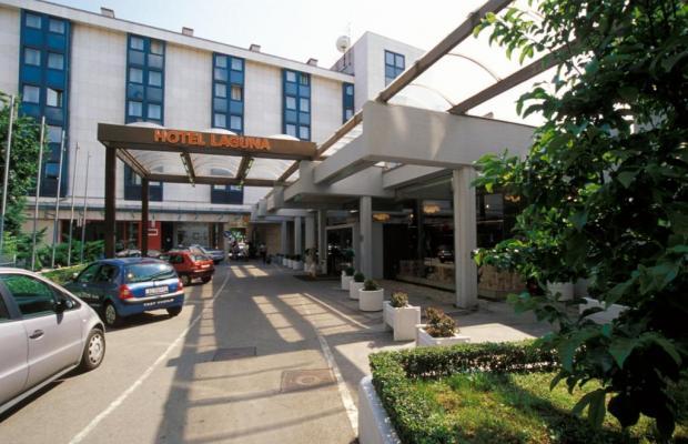фотографии отеля Laguna изображение №15