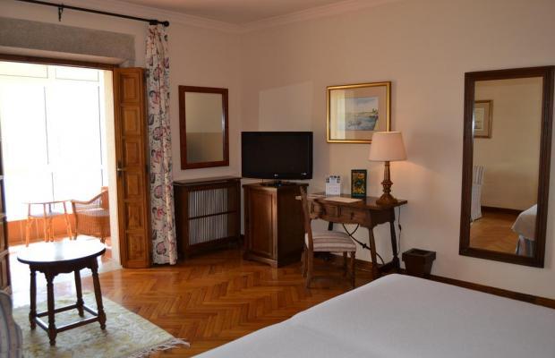 фото отеля Parador de Ribadeo изображение №33