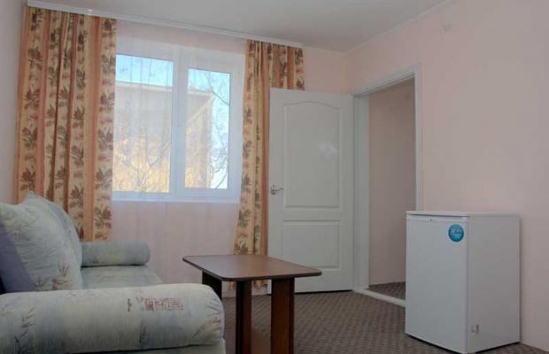 фото отеля Орлиное Гнездо (Orlinoe Gnezdo) изображение №25