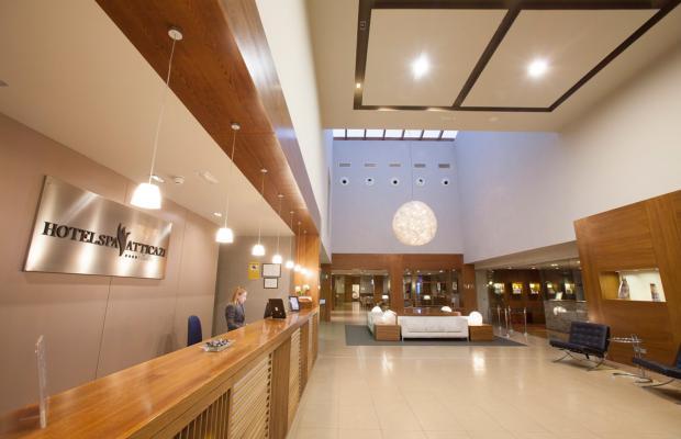 фото отеля Spa Villalba Attica21 изображение №37