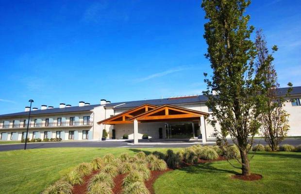 фотографии отеля Spa Villalba Attica21 изображение №7