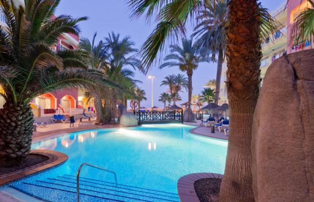 фото отеля Hotel Mediterraneo Park изображение №25