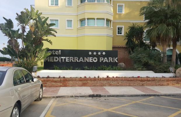 фотографии Hotel Mediterraneo Park изображение №8