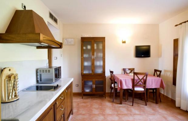 фото отеля Apartamentos Rurales Antojanes изображение №21