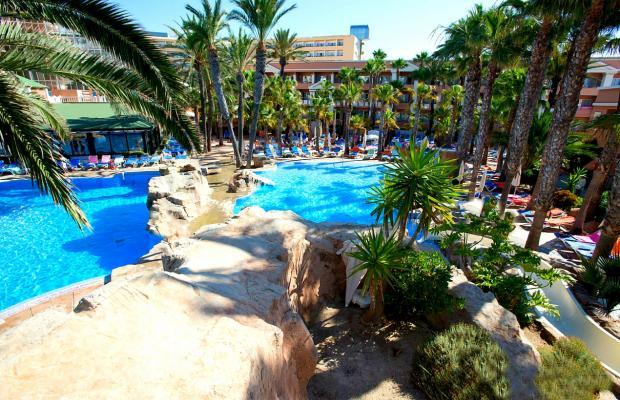 фотографии Playa Senator Playacapricho Hotel изображение №4