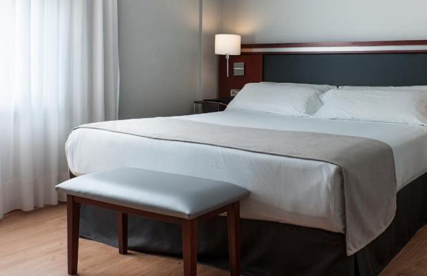фотографии отеля Hesperia Zubialde изображение №35