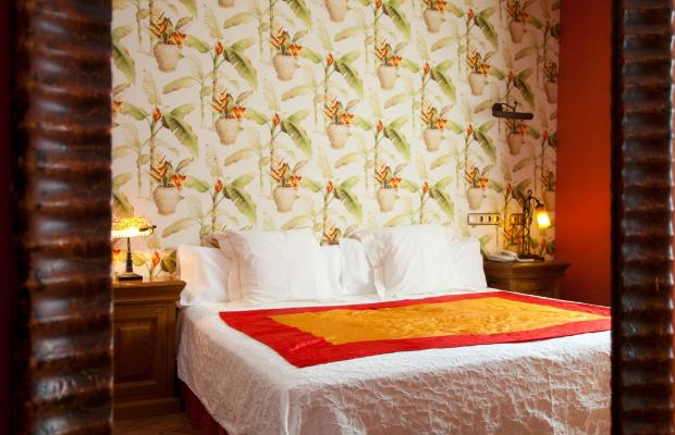 фотографии отеля Katxi изображение №59