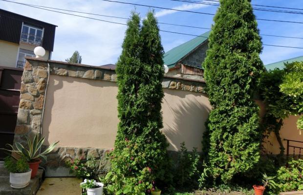 фото отеля Гостевой дом У Реки (By The River Dzubga) изображение №13