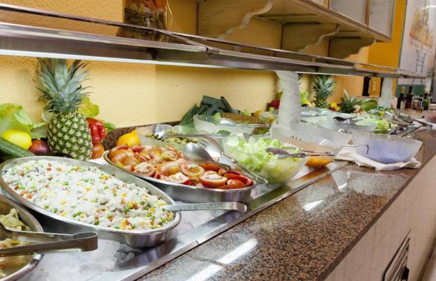 фотографии отеля Playa Senator Hotel Diverhotel Aguadulce (ex. Playatropical) изображение №19