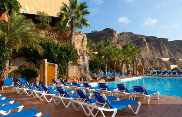 фотографии Playa Senator Hotel Diverhotel Aguadulce (ex. Playatropical) изображение №16