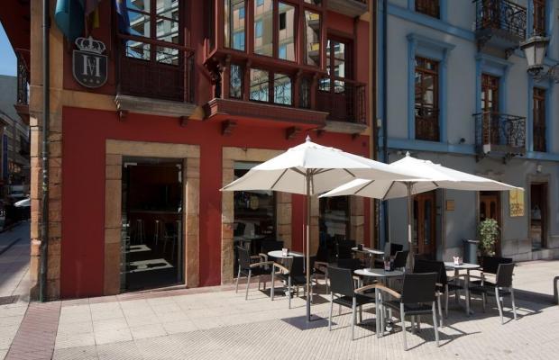 фотографии отеля Vetusta изображение №11