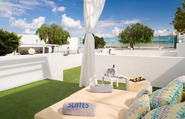 фотографии отеля Sentido Lanzarote Aequora Suites Hotel (ex. Thb Don Paco Castilla; Don Paco Castilla) изображение №83