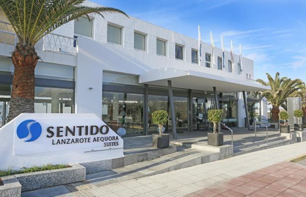 фото Sentido Lanzarote Aequora Suites Hotel (ex. Thb Don Paco Castilla; Don Paco Castilla) изображение №50