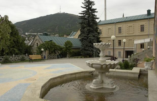 фото Горячий ключ (Goryachij Klyuch) изображение №38