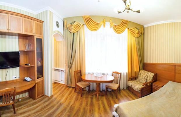 фото отеля Горячий ключ (Goryachij Klyuch) изображение №5