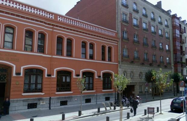 фото отеля Lopez de Haro изображение №5