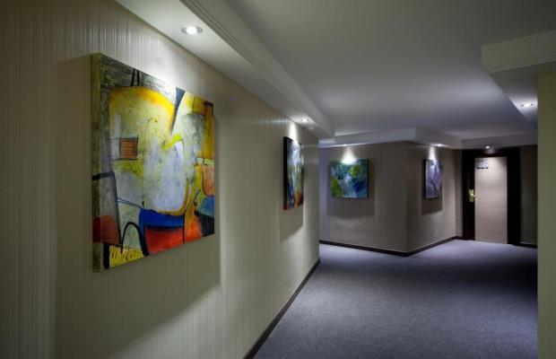 фото отеля Nuevo Torreluz Hotel изображение №29