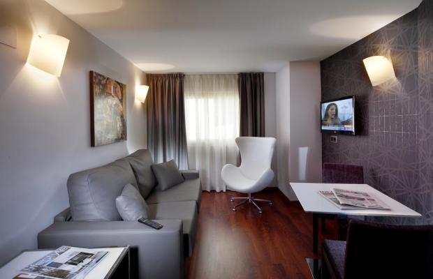 фото отеля Nuevo Torreluz Hotel изображение №9