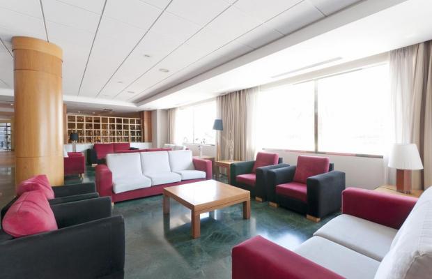 фотографии отеля Melia Tryp Indalo Almeria Hotel изображение №23