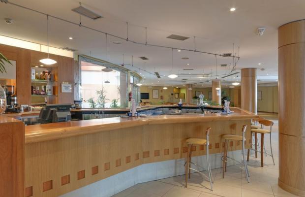 фотографии отеля Melia Tryp Indalo Almeria Hotel изображение №15