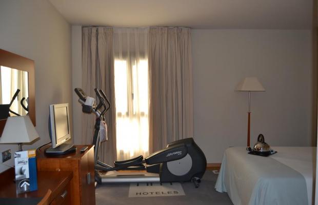 фото Melia Tryp Indalo Almeria Hotel изображение №6