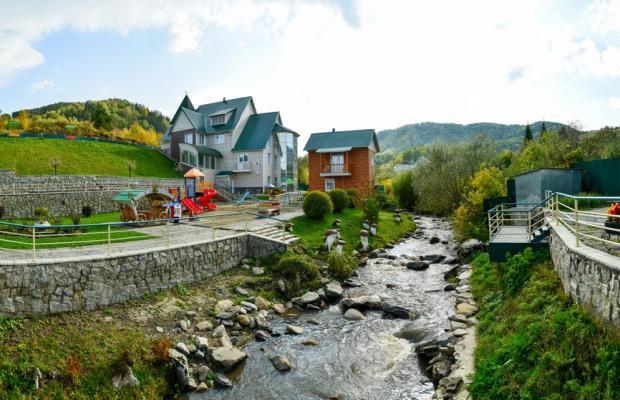 фото отеля Долина Алтая (Dolina Altai) изображение №9