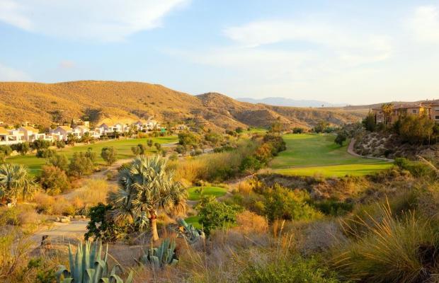 фотографии отеля Valle Del Este Hotel Golf Spa изображение №71