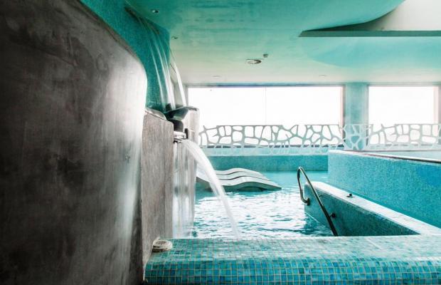 фотографии отеля Valle Del Este Hotel Golf Spa изображение №23