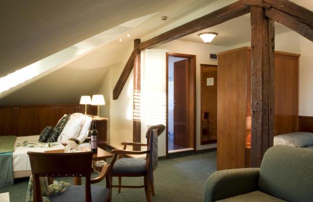 фото отеля Villa Vilina изображение №37