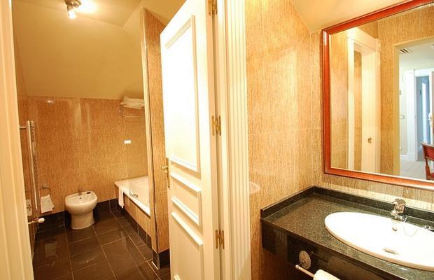 фото Arcea Gran Hotel Pelayo изображение №14
