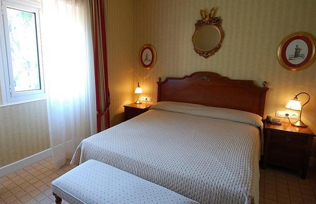 фото отеля Arcea Gran Hotel Pelayo изображение №9