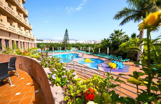 фото отеля Hotel Victoria Playa изображение №1