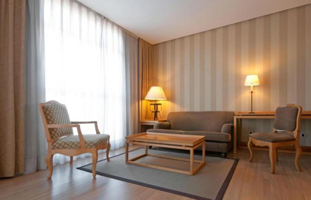 фотографии отеля Tryp San Sebastian Orly Hotel (ex. Tryp Orly) изображение №31